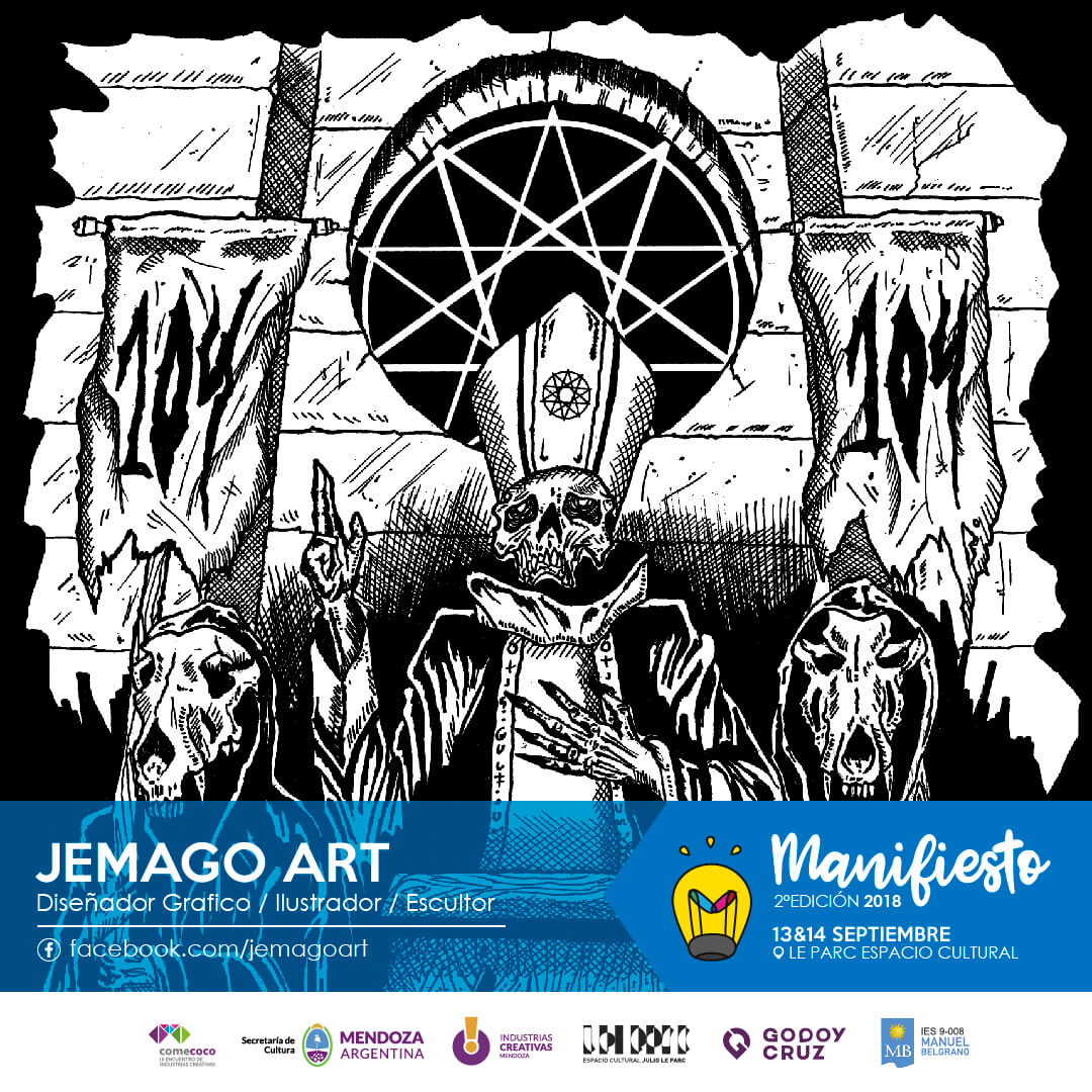 Flyer Jemago