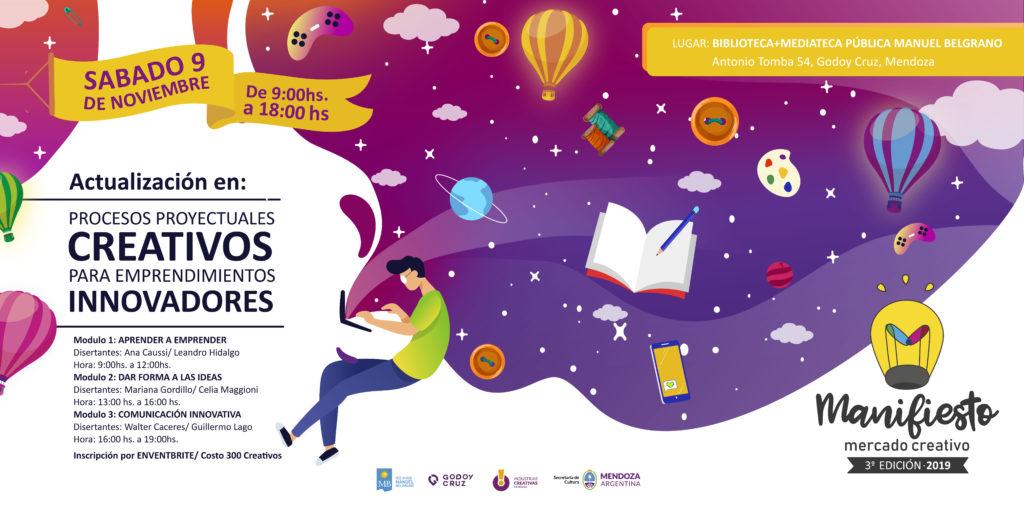 Flyer WORSHOPS mANIFIESTO 2019_evenbrite